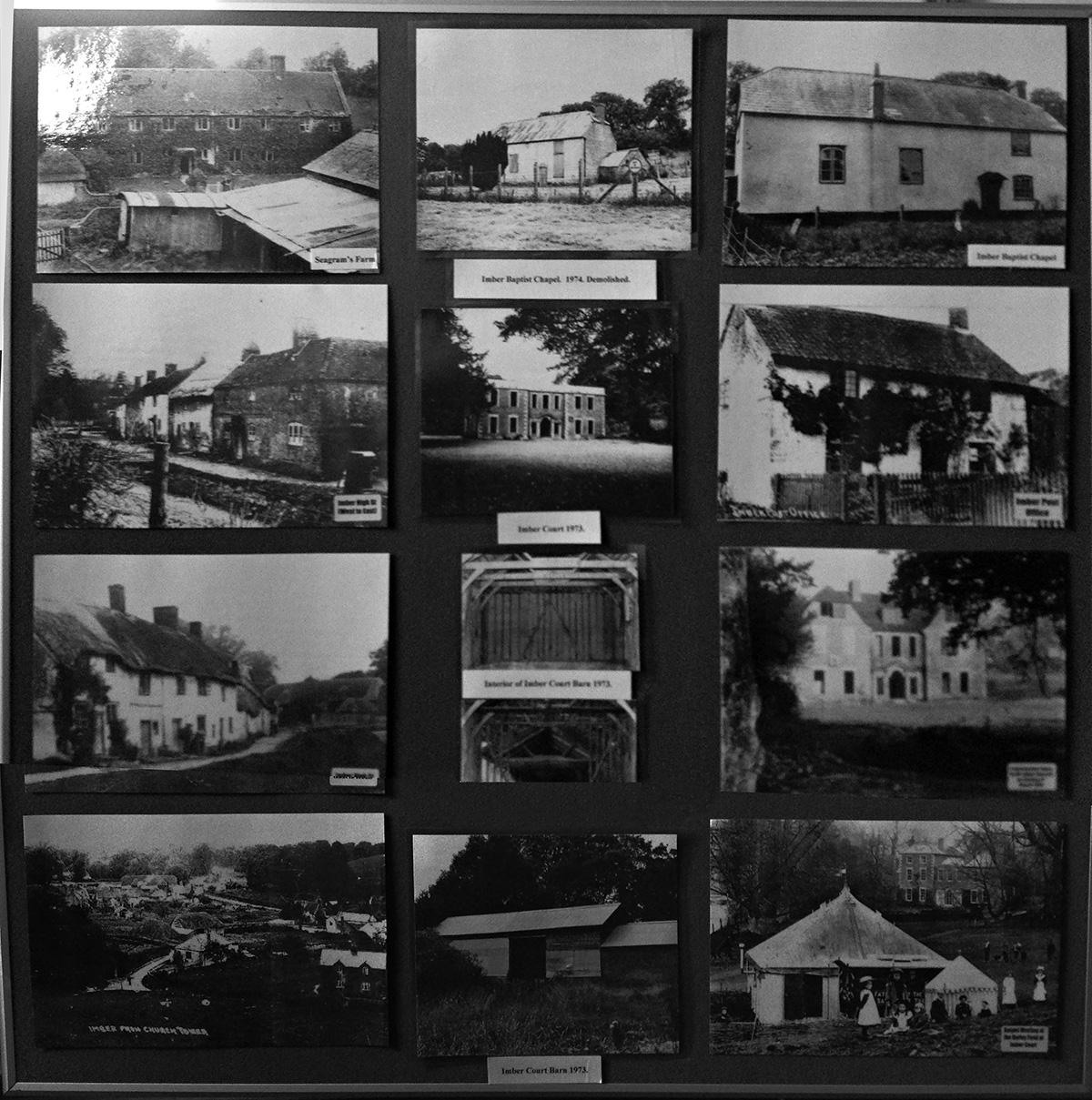 Imber Photographs