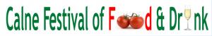 calne food logo