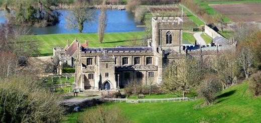 Edington-Priory